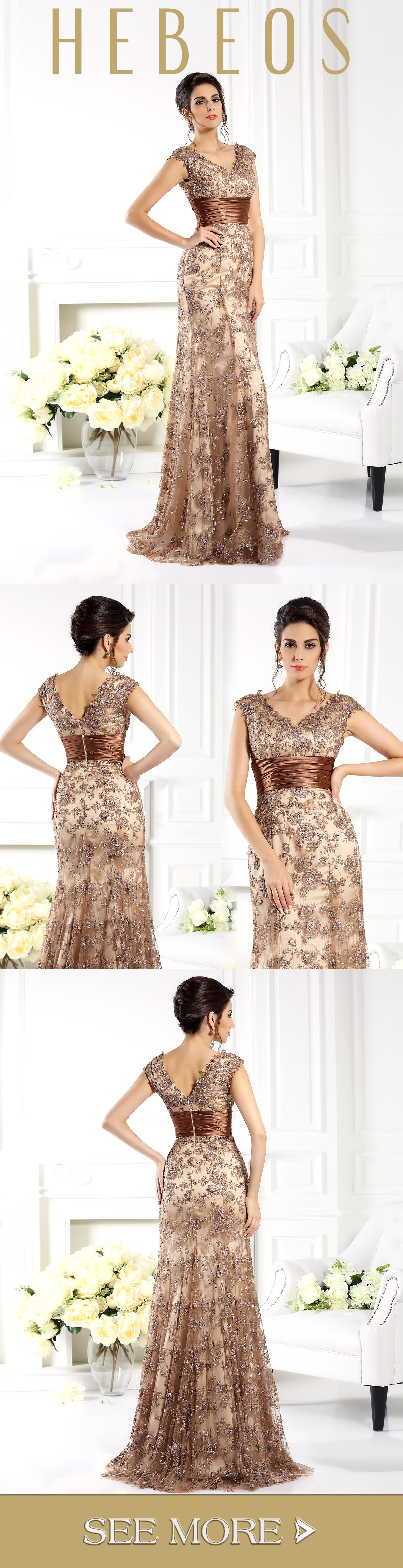 Look gorgeous in this satin mother of the groom dress the bodice is