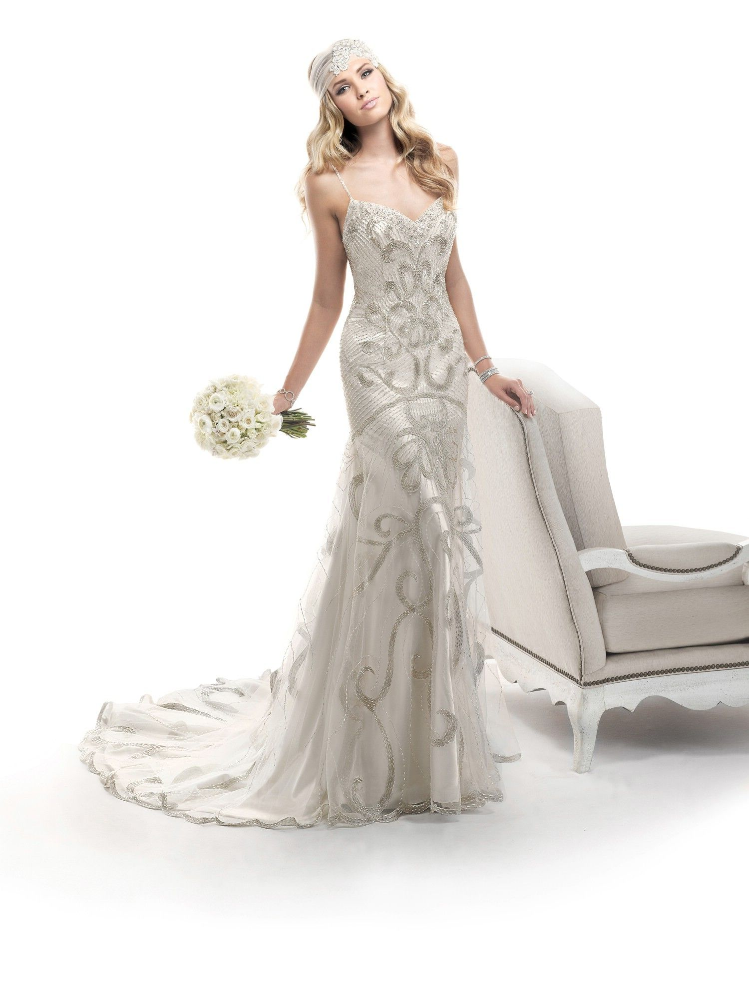 Maggie sottero wedding dresses style chancey mk chancey