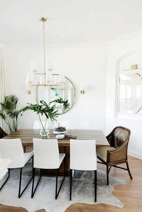 46 Ways To Use Modern Dining Room Interior Design Part 75