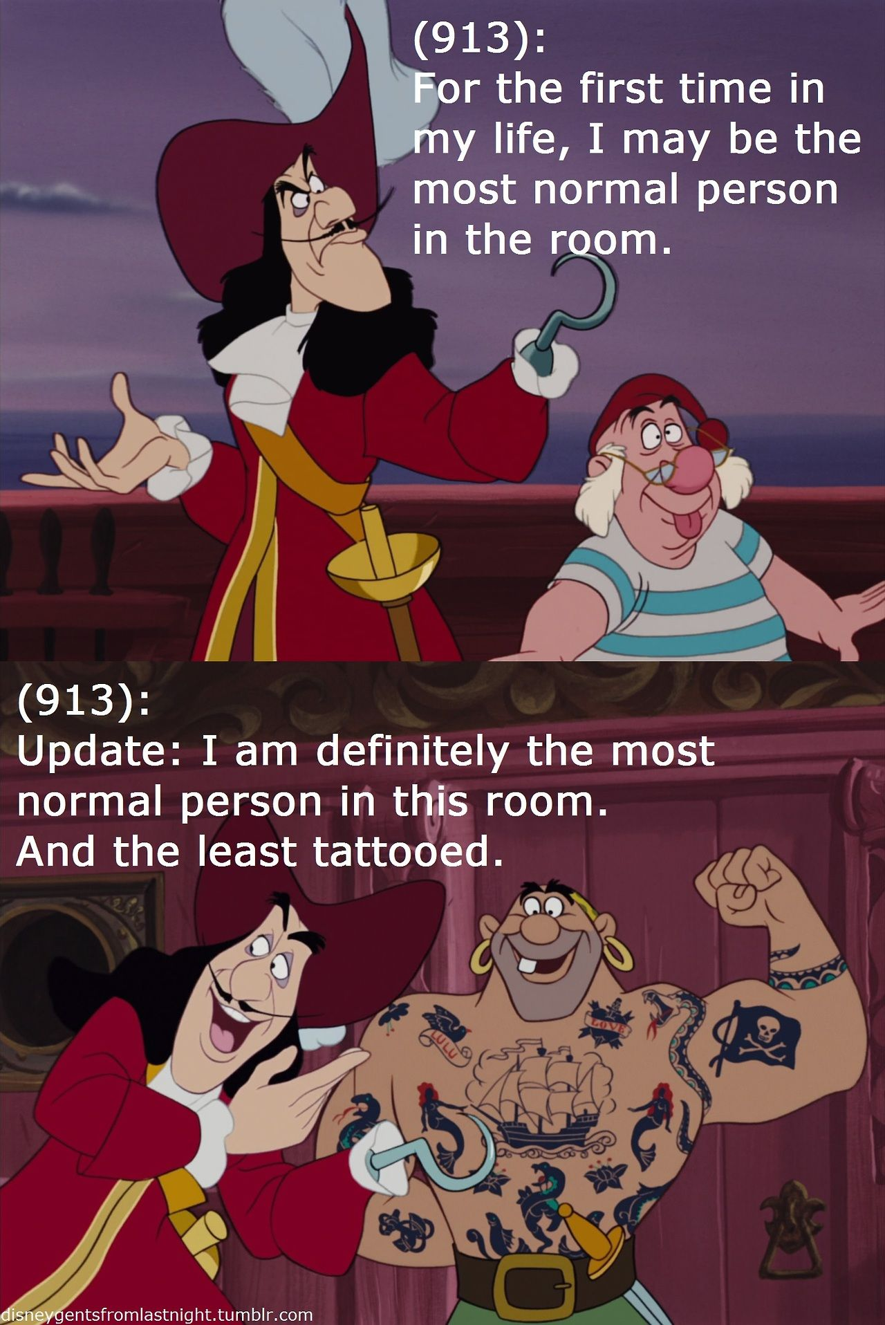 Twisted Tea Peter Pan Meme