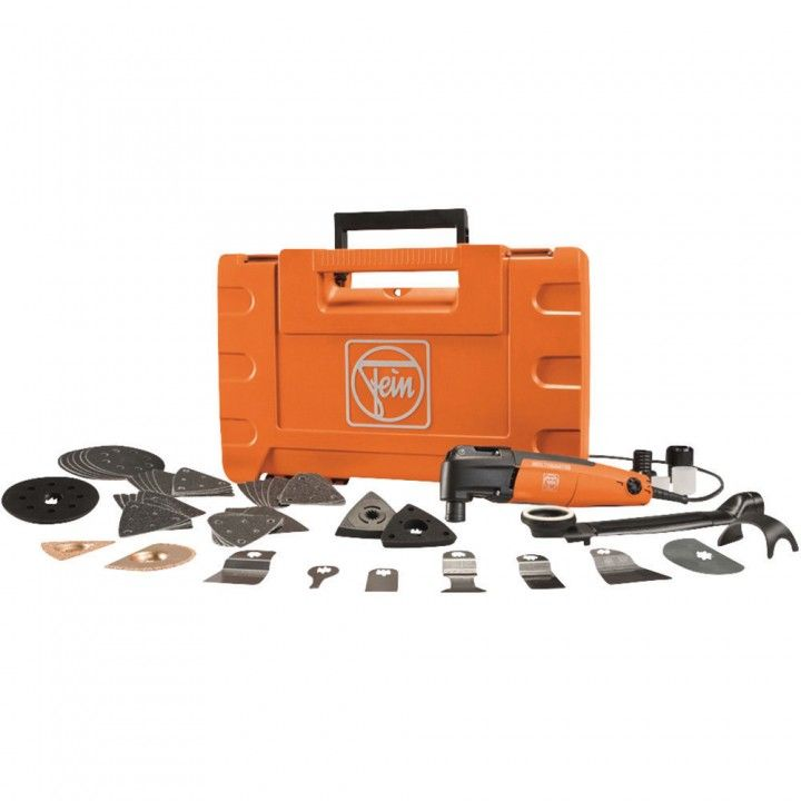 Fein Multimaster FMM 250Q Top Kit. I need this so I can ...