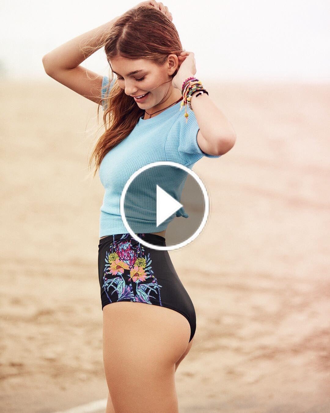 9dfa70a84 Sexy Bikinis Women Swimsuit 2019 Push Up Swimwear Slim Floral Bikini Set  Halter Top Bathing Suit Summer Beach Wear XXL Price  27.98   FREE Shipping    ...