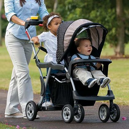 Baby Jogger City Mini Gt Double Stroller Review Best