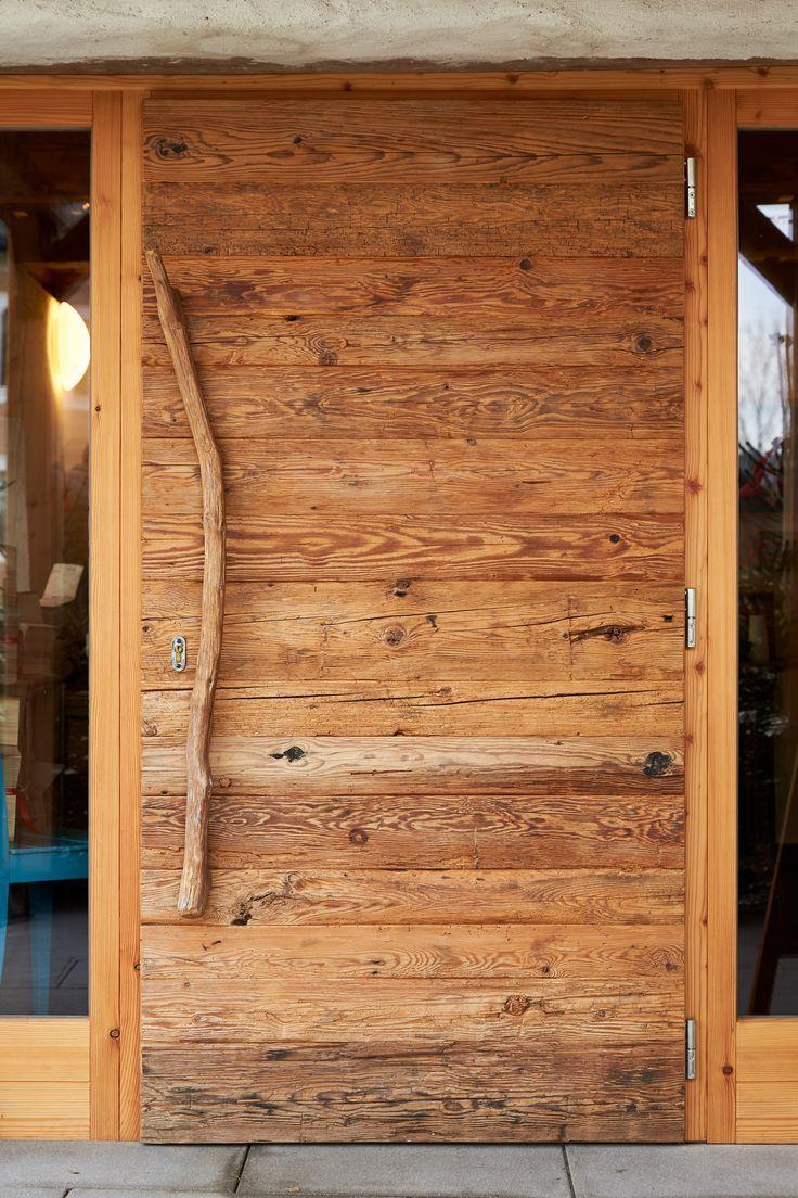Bildergebnis für altes Holz der Einstiegstür #altesholz