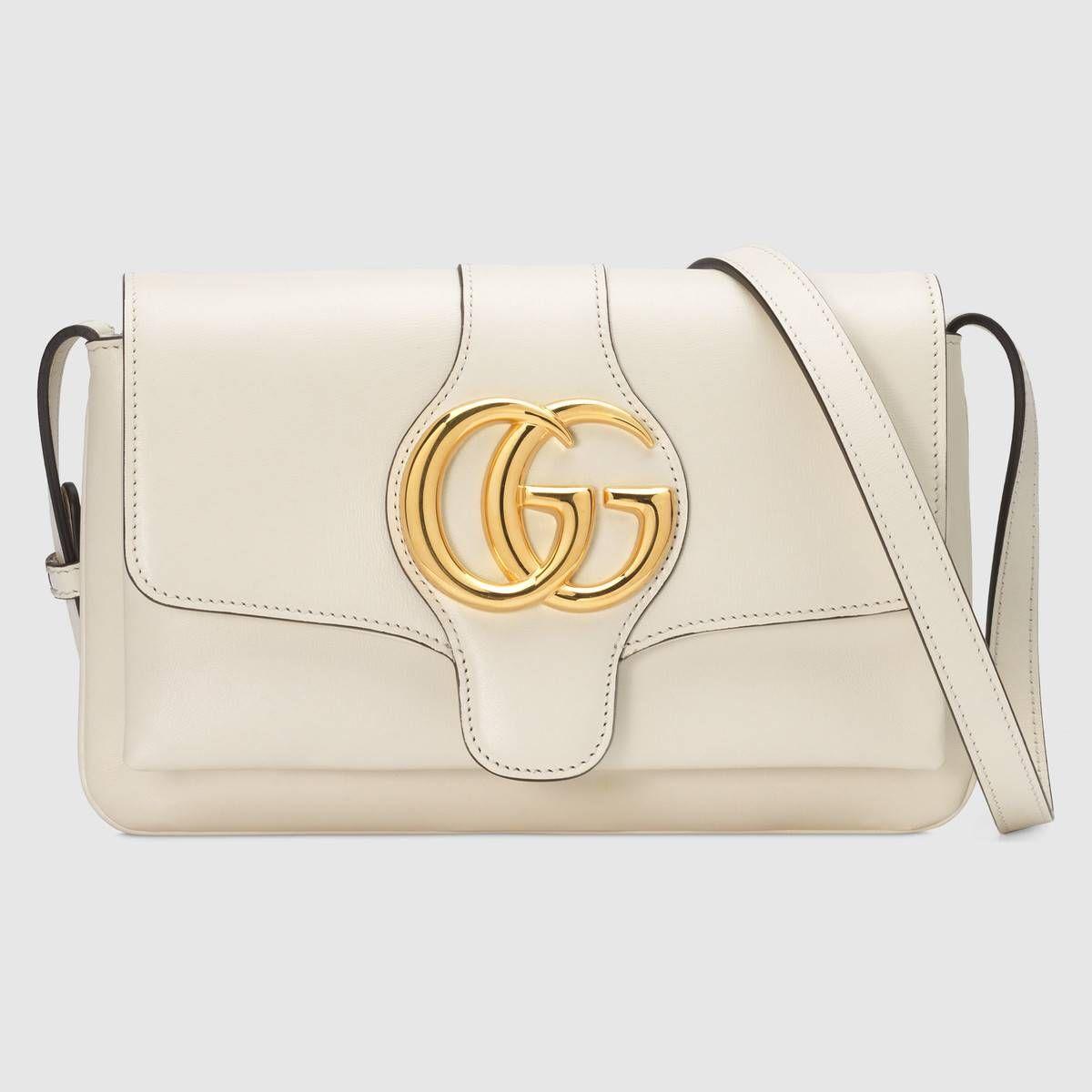4b53dec7d0af Gucci Arli small shoulder bag in 2019   BAGS   Small shoulder bag ...