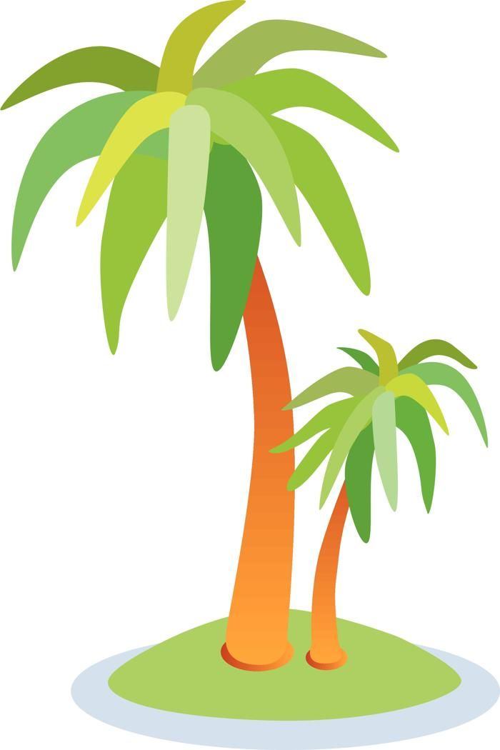 palm tree island clipart free reference images hey hun rh pinterest com clip art iceland clip art island shapes