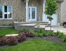 Easy Landscaping Ideas For Front Yard - Bing Images