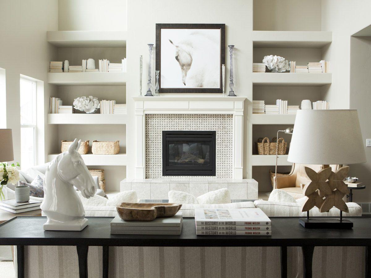 Henry Walker Crestpointe Model Home Interior Design By Alice Lane - Model home interior design