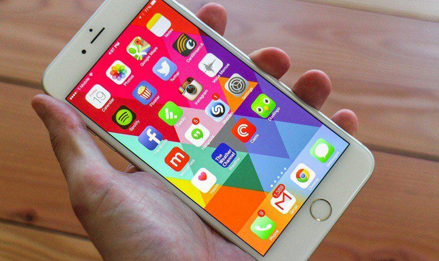 Gratis iPhone por