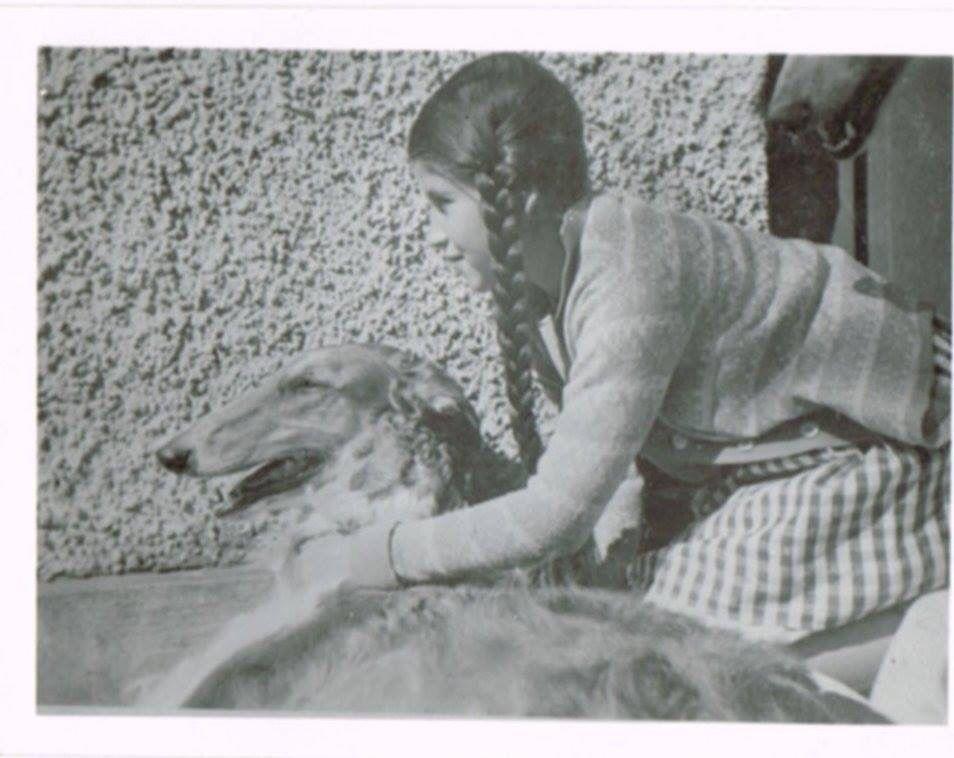 Rasswet's Flamme  1927