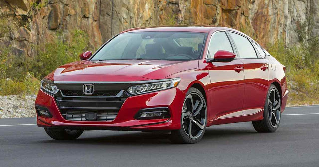 2020 Honda Accord Price In Pakistan Reviews Pictures In 2020 Honda Accord New Honda Honda