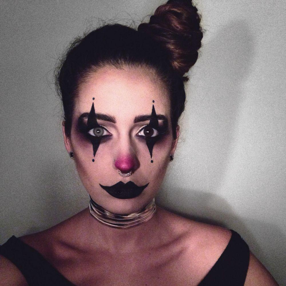 FRIGHTFEMMES15} Vol. 1   Halloween makeup