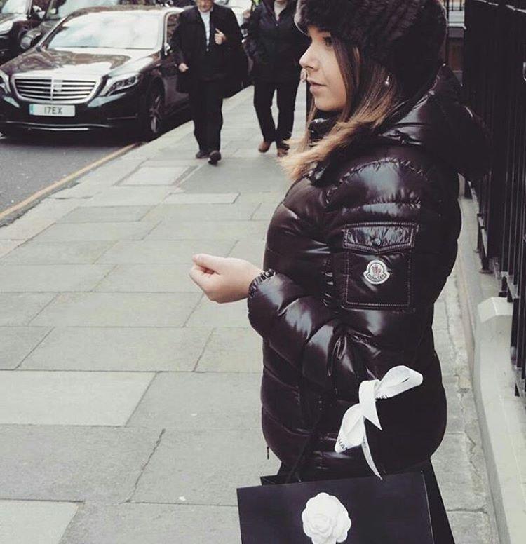 Moncler Bady down jacket | Kivoja vaatteita – 2019 | Vaatteet