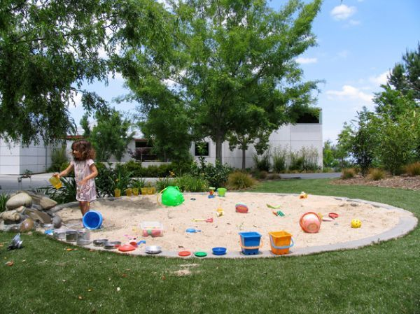 Cool playground equipment for your garden that kids will ...