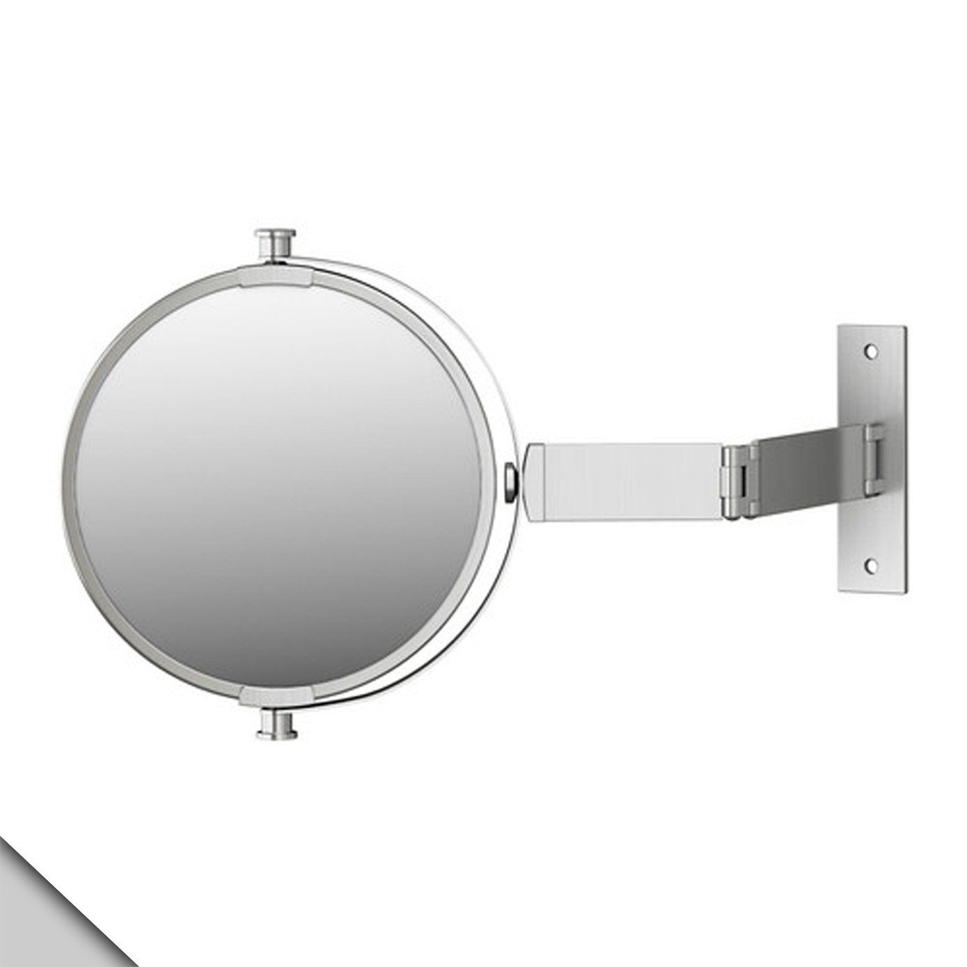 Amazon Com Ikea Grundtal Mirror Stainless Steel
