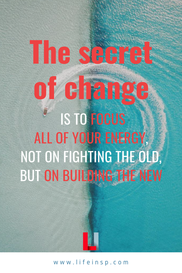 Life Changing Motivational Quotes