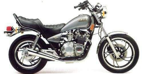 Xj550 Love Yamaha Motorbikes Classic Bikes Bike