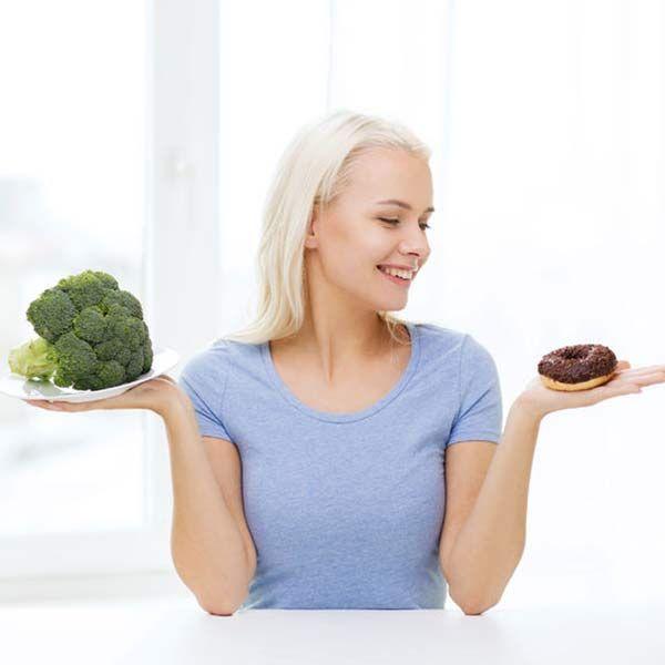 7 dietas de moda para adelgazar