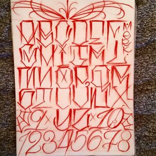 1171251 557347167763933 1535954414 N 320x320 Tattoo Font Script Lettering