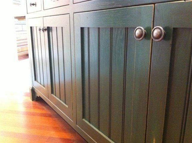 Shaker BEADBOARD Unfinished Cabinet Doors (inset panel) all kinds
