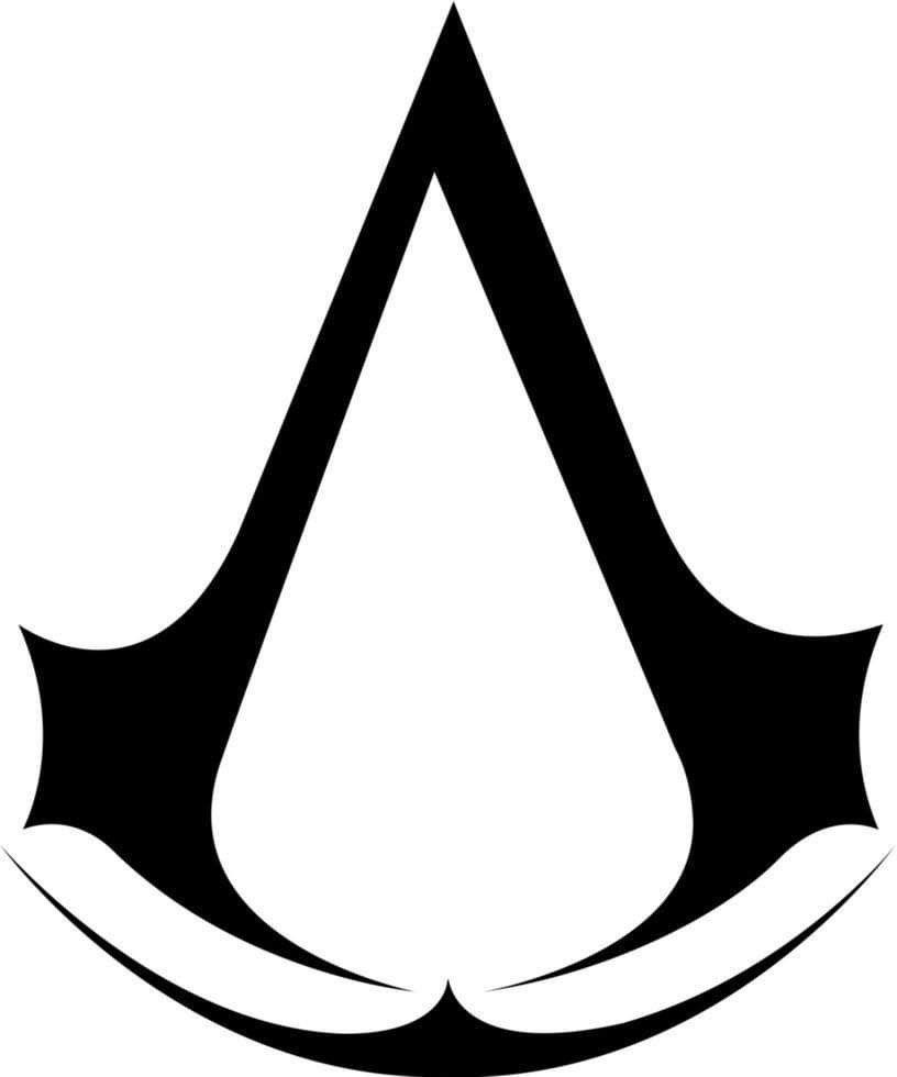 Pin By Crystal Covington On Cricut Money Assassins Creed Logo Assassins Creed Symbol Assassins Creed Tattoo