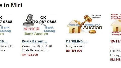 Today February 29 2016 At 05 02pm Hot Properties For Sale In Miri