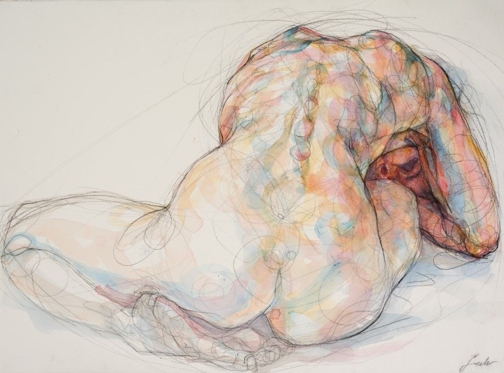 sylvie guillot - Google Search | Figure drawing artists to research ...