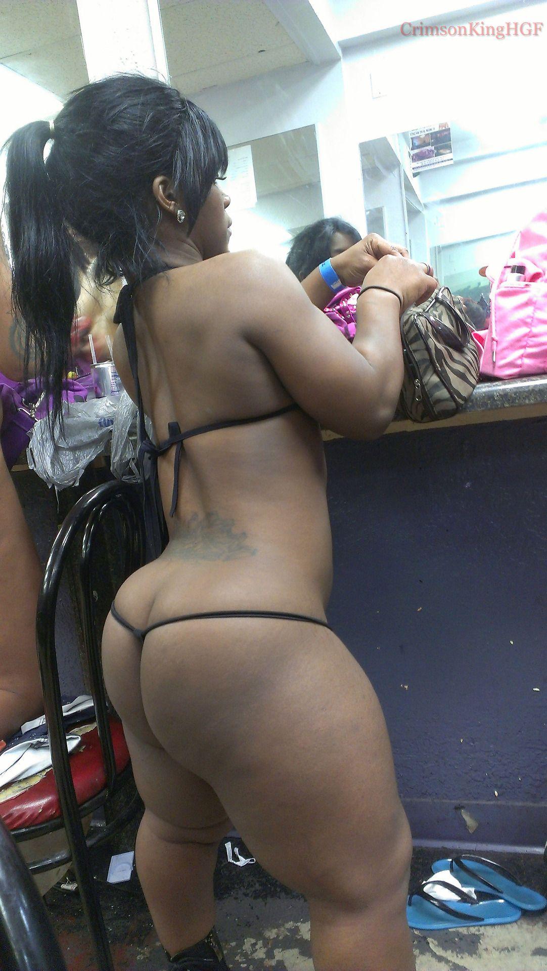 Big black booty midgets #5