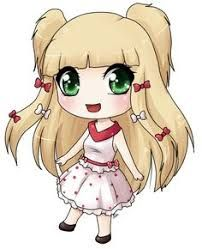 Image Result For Anime Chibi Tierno Variedad Para Colorear Chibi