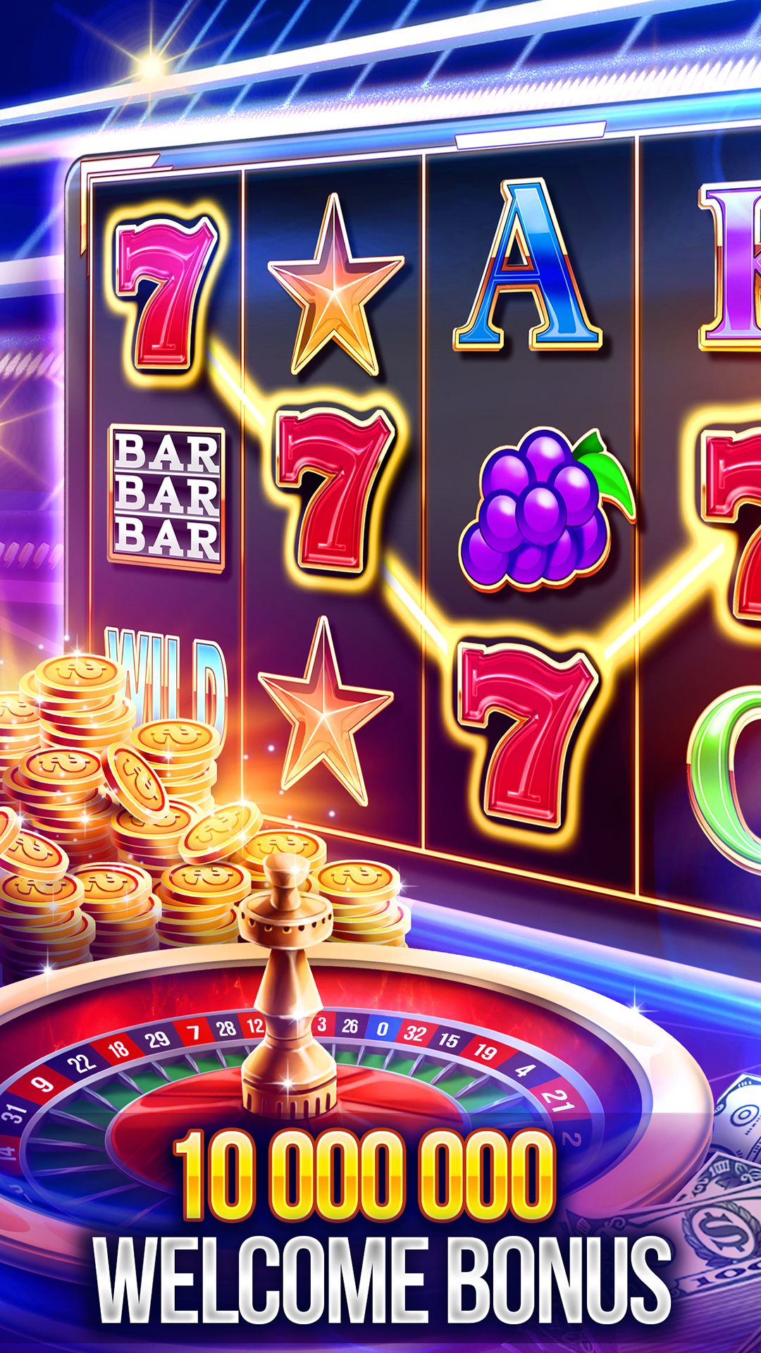 Our slots casino on facebook sign up