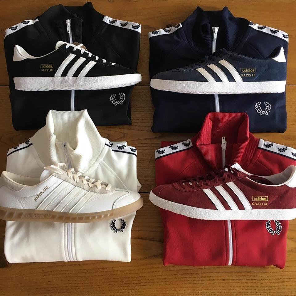 Adidas Fred Perry  a128b3b060