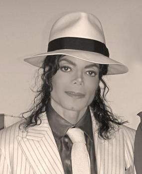 i love the king of pop