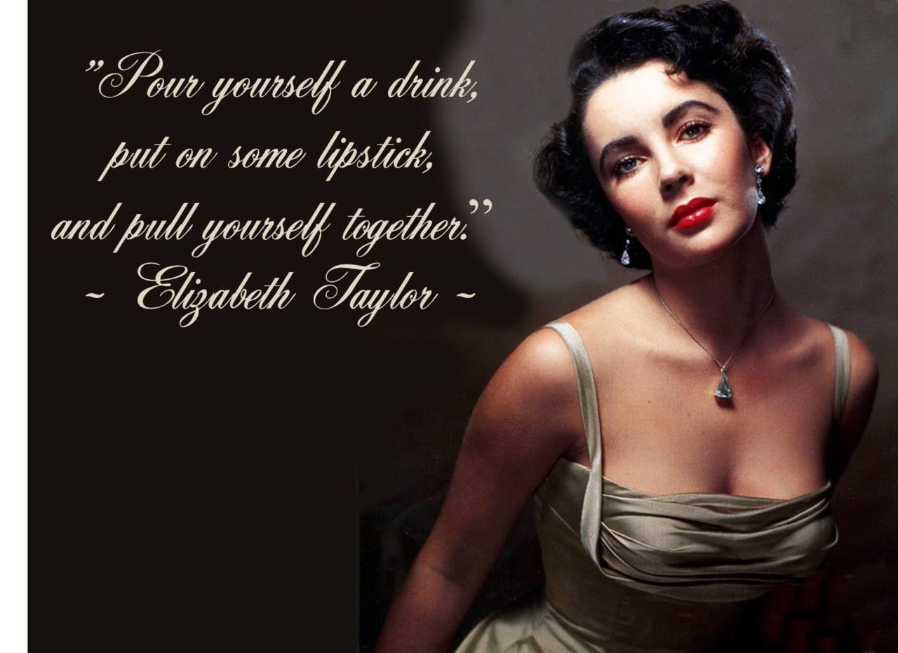 Elizabeth Taylor | Quotes/Inspiration | Pinterest