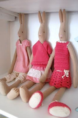 Can anyone translate Norwegian to English? I would love to know more about these bunnies.