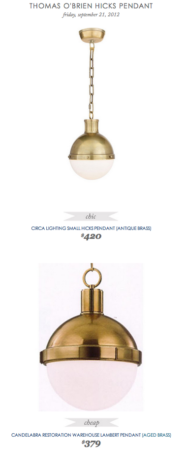 Copy Cat Chic Find Circa Lighting Small Hicks Pendant Vs Candelabra Restoration Warehouse Lambert