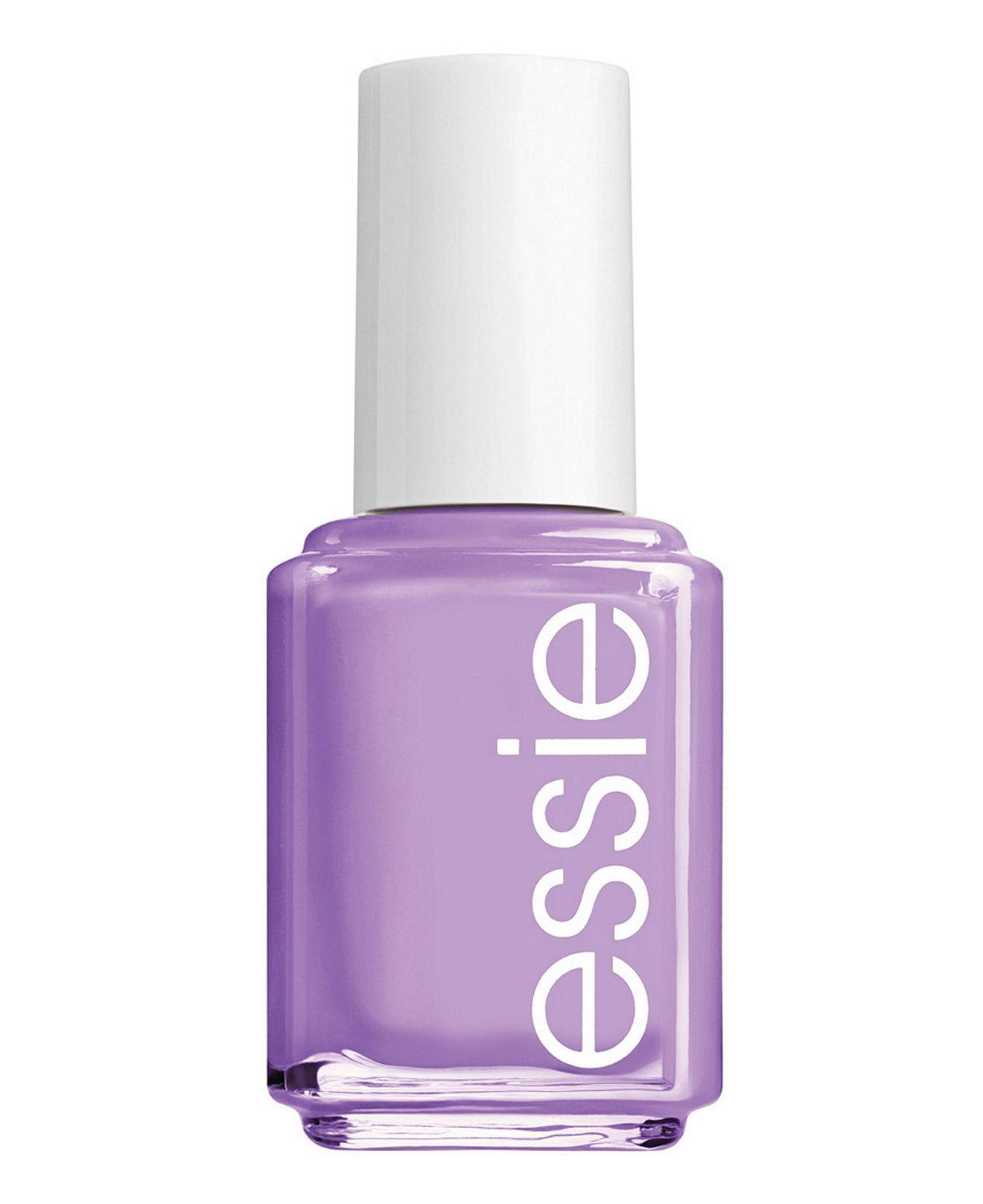 Essie nail color, play date   Manicuras, Esmalte y Maquillaje