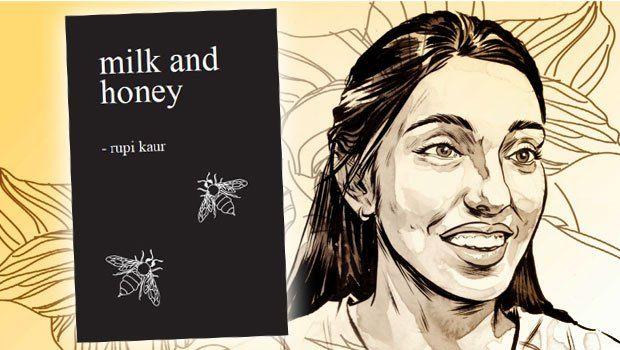 Mobilism ~ Milk and honey rupi kaur pdf book free book downloads [ pdf and