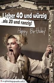 Bildergebnis Fur Geburtstagskarte Lustig 40 Frau Kartki Urodzinowe