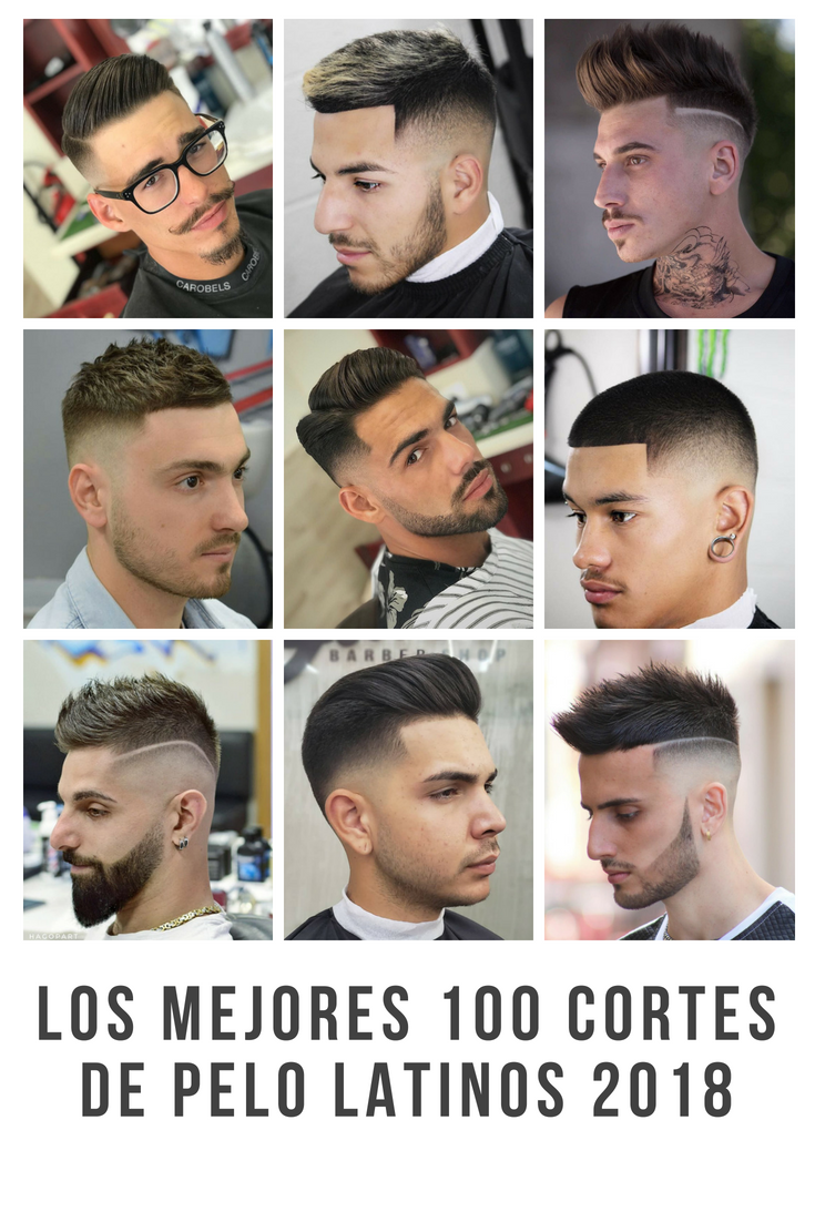 Pin En Men S Hairstyles 2019 Updated Gallery Styling Hacks