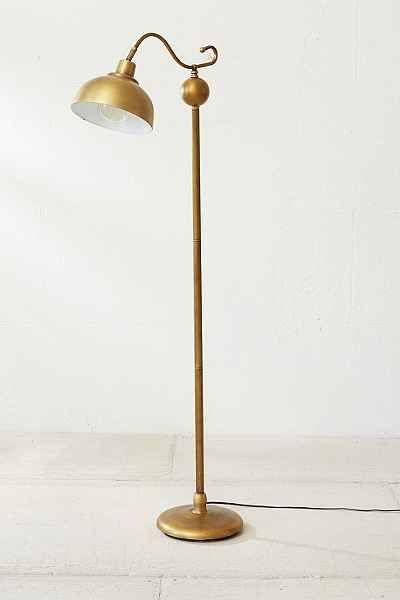 Stella floor lamp seattle apartmentapartment