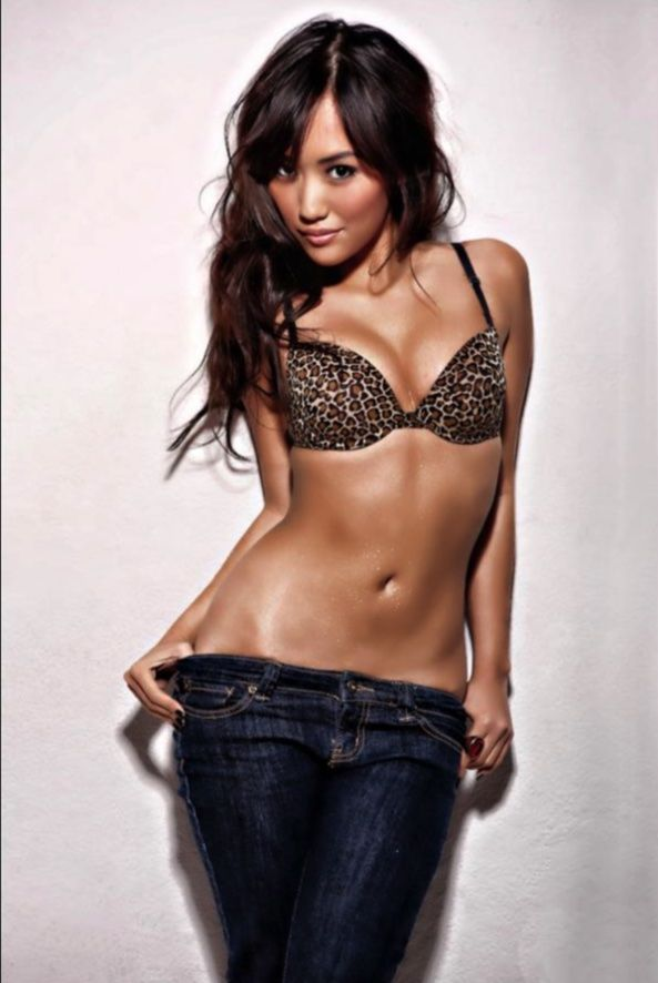 hmong sexy model