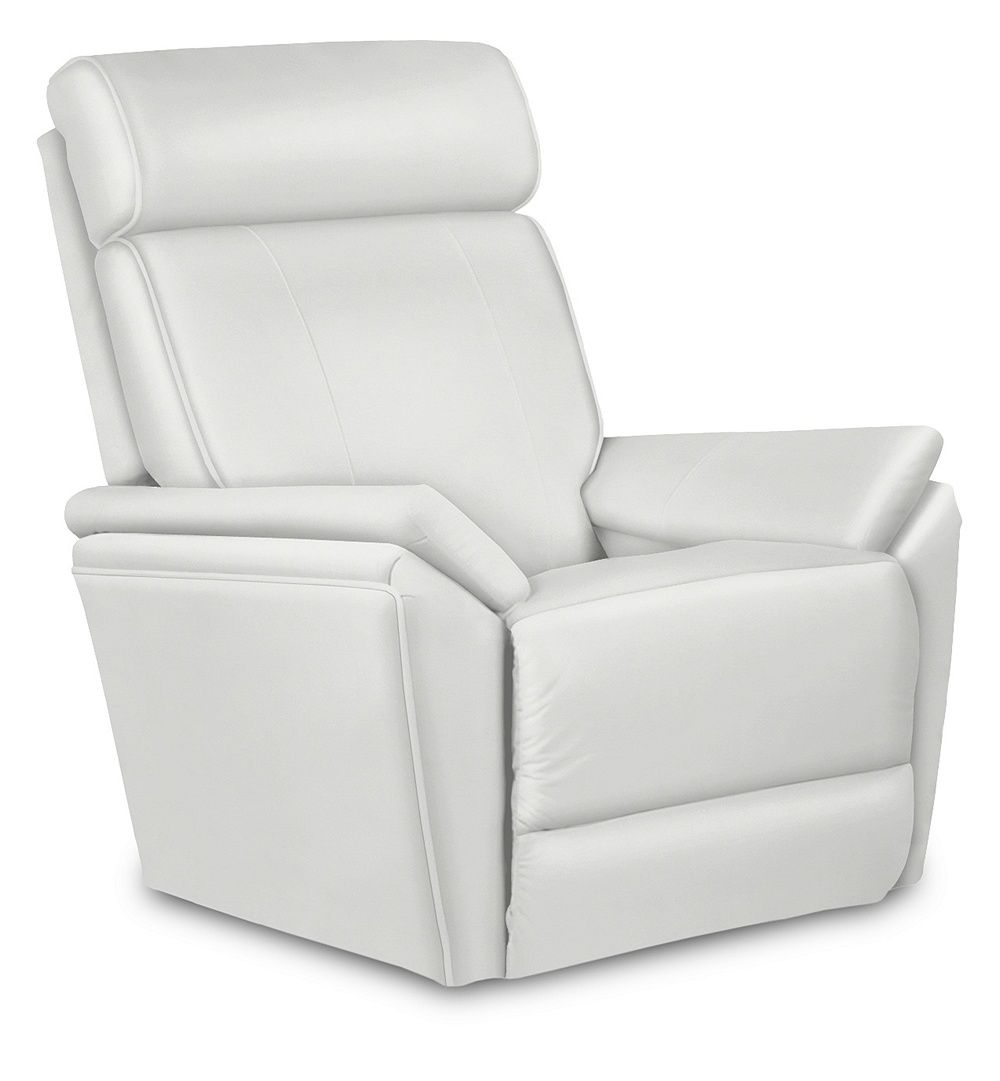 Jenna Power Laztime174 Full Reclining Loveseat By Lazboy