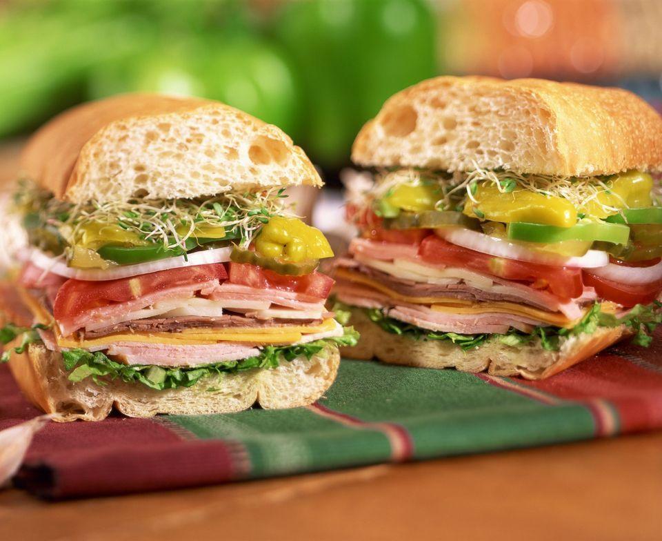 Park Art|My WordPress Blog_Jimmy Johns Gluten Free Sandwich