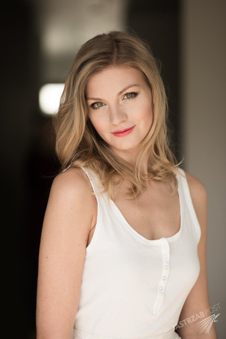Kasia Koleczek