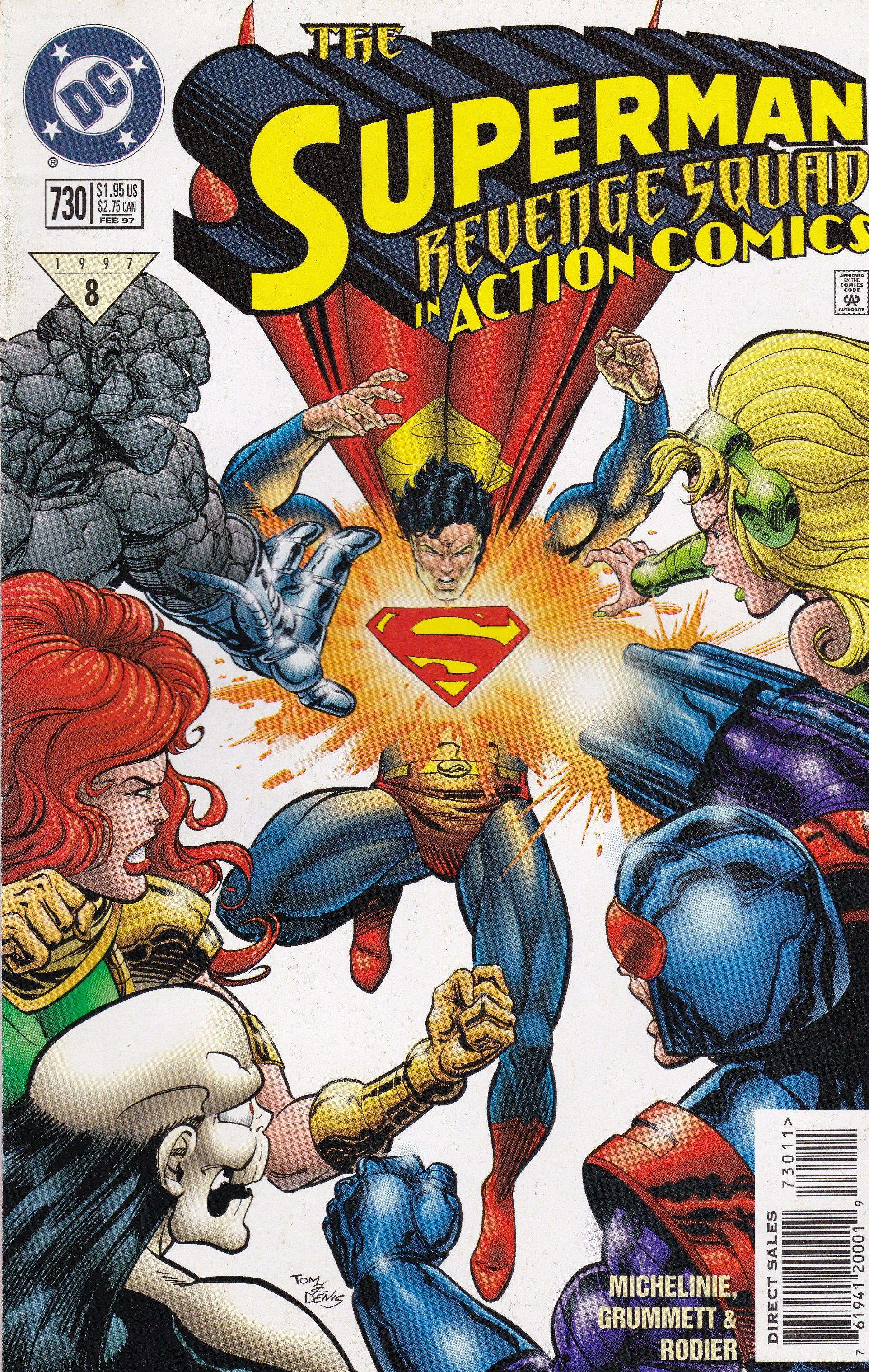 8 1997 comics dc comic books comic books for sale