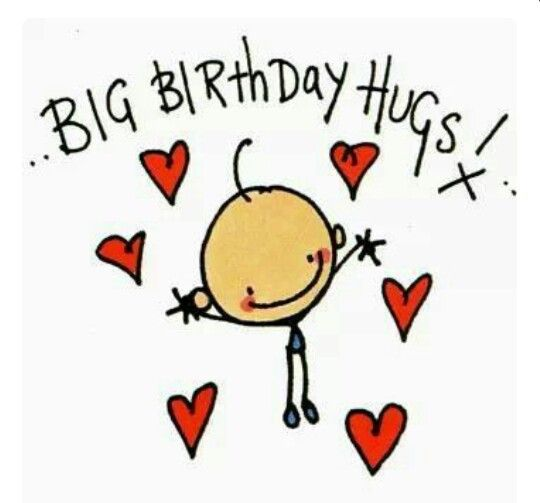birthday hugs Happy birthday hugs | Sayings | Pinterest | Birthday Quotes, Happy  birthday hugs