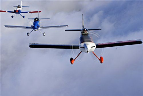 Van's RV-6 | Ultralight-Flugzeuge | Aviation forum
