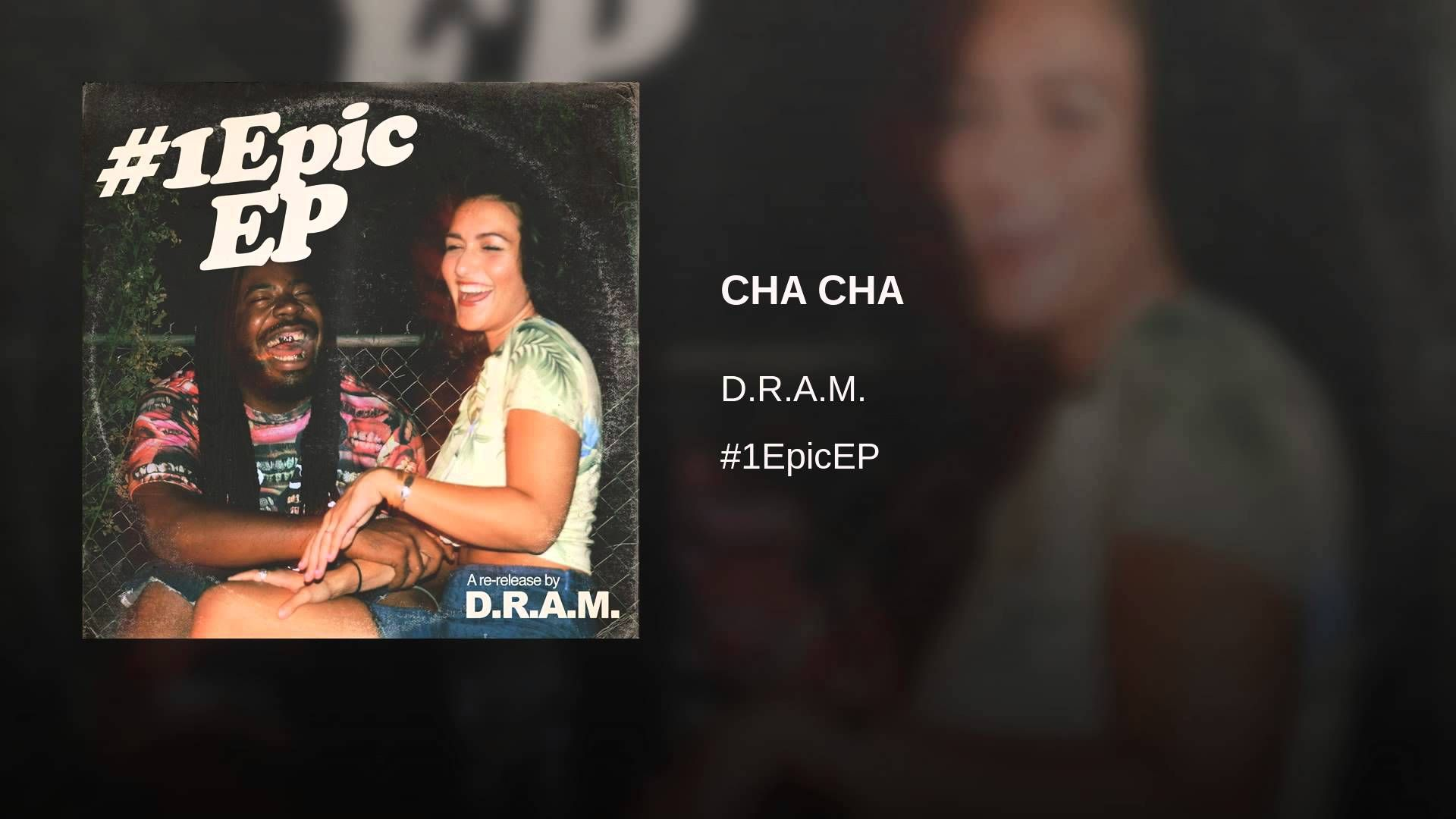 Discussion on this topic: Lucille Soong, cha-cha-rapper/