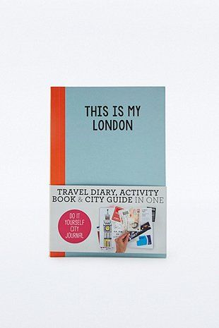 Stadtfhrer this is my london do it yourself city journal stadtfhrer this is my london do it yourself city journal solutioingenieria Choice Image