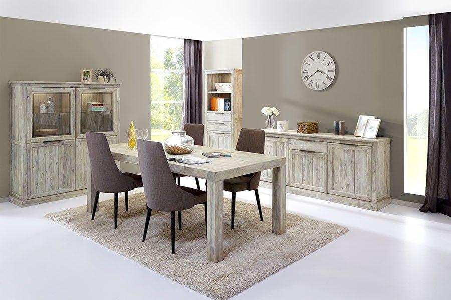 120 best Salle à manger design ou contemporaine images on Pinterest - table de salle a manger grise